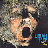 Uriah Heep: ...Very 'eavy ...Very 'umble [Expanded Deluxe Edition]