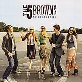 No Boundaries / The 5 Browns