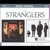 The Stranglers: Black and White/Rattus Norvegicus
