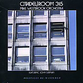 Mike Westbrook: Citadel/Room 315