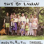 Big D and the Kids Table: Shot by Lammi