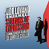 Joe Lovano: Streams of Expression
