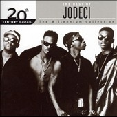 Jodeci: 20th Century Masters - The Millennium Collection: The Best of Jodeci