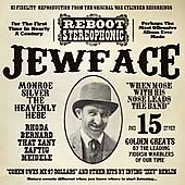 Various Artists: Jewface