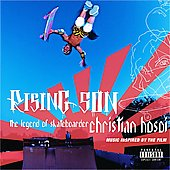 Various Artists: Rising Son: The Legend of Skateboarder Christian Hosoi [PA]