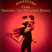 Jose Fajardo & His Orchestra: Voyager Series: Cuba - Danzon: National Dance *