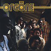 Orgone: The Killion Floor