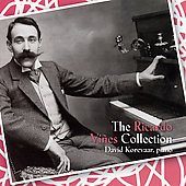 The Ricardo Vines Collection / David Korevaar