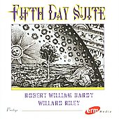 Hardy: Fifth Day Suite / Winstin, Prague RSO, et al