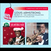 Louis Armstrong: Christmas and Hits Duos [Box]