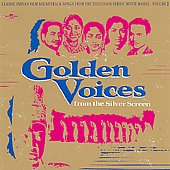 Various Artists: Golden Voices from the Silver Screen, Vol. 2