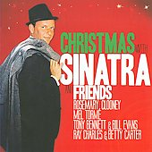 Frank Sinatra: Christmas with Sinatra and Friends