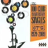 Various Artists: The 100 Club Anniversary Singles 6TS 1979-2009