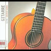 Guitarre - Greatest Works / Barbara Richter, Monika Rost, Dieter Rumstig