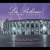 Giacomo Puccini: La Boh&#232;me