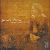 Sandra France: Fluctuating States of Calm
