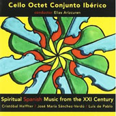 Spiritual Spanish Music from the XXI Century