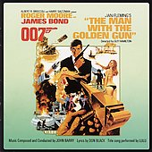 John Barry (Conductor/Composer): The Man with the Golden Gun [Remaster]