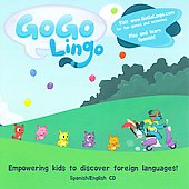 Various Artists: Gogo Lingo: Spanish/English