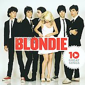 Blondie: 10 Great Songs
