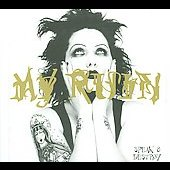My Ruin: Speak & Destroy [17 Tracks] [Digipak]