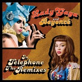 Lady Gaga: Telephone [Single]