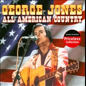 George Jones: All American Country