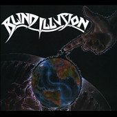 Blind Illusion: The  Sane Asylum [Digipak]