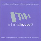 Groove Delicious/Gregor Dambrovsky: Minimal House 9 *