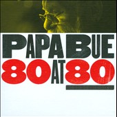 Papa Bue Jensen: 80 At 80 [Box] *
