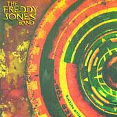 The Freddy Jones Band: The Freddy Jones Band