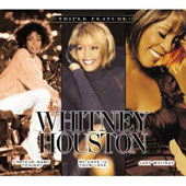 Whitney Houston: Triple Feature
