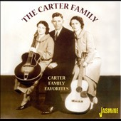 The Carter Family: Carter Family Favorites *