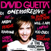 David Guetta: One More Love [EP] [PA]