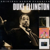Duke Ellington: Original Album Classics (Such Sweet Thunder/Duke Ellington's Far East Suite/And His Mother Called Him Bill)