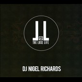Nigel Richards: The Luxe Life [Digipak] *