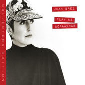 Joan Baez: Play Me Backwards