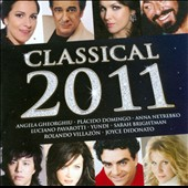 Classical 2011 / EMI