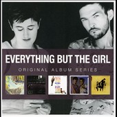 Everything But the Girl: Original Album Series