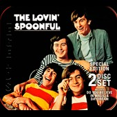 The Lovin' Spoonful: Do You Believe in Magic/Daydream
