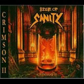 Edge of Sanity: Crimson II [Import Version]