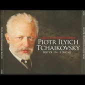 Best of Tchaikovsky [TGG Direct]