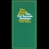 The Beach Boys: The Pet Sounds Sessions [Box]