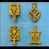 Diamond Rugs: Diamond Rugs [Digipak]