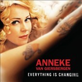 Anneke van Giersbergen: Everything Is Changing *