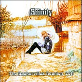 Affinity (70's Jazz): The Baskervilles Reunion 2011