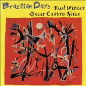 Paul Winter (Sax): Brazilian Days