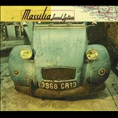Massilia Sound System: 3968 CR13 [Digipak]