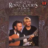 Music of the Royal Courts: 15th-18th Centuries /Arteta, Long