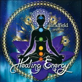Bradfield: Healing Energy *
